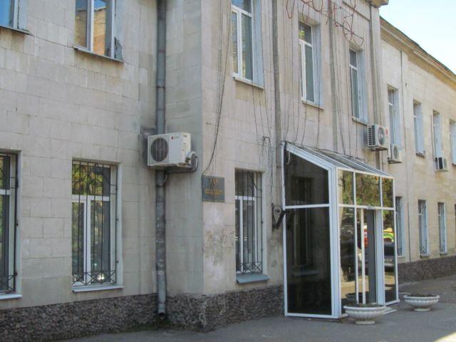 Родильный дом № 2 Одесса