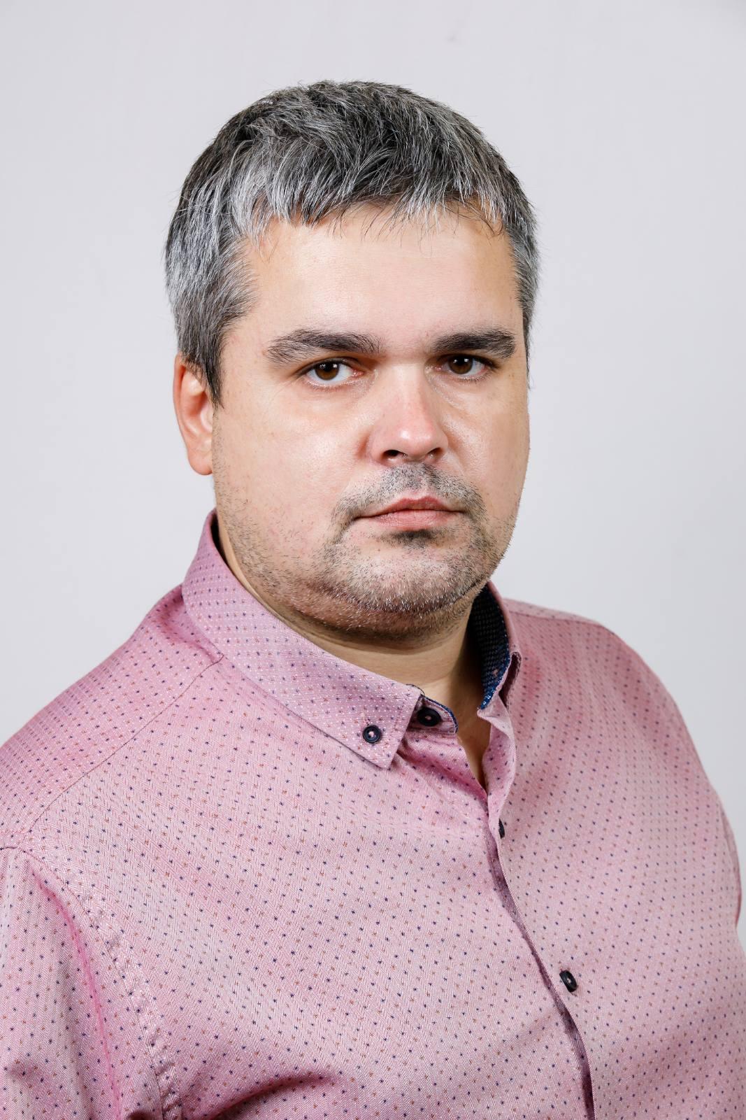 Гаврилов Андрей Юрьевич