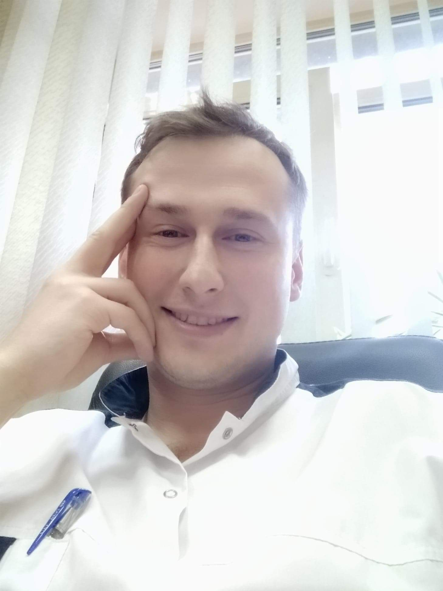 Одноріг Тарас Михайлович