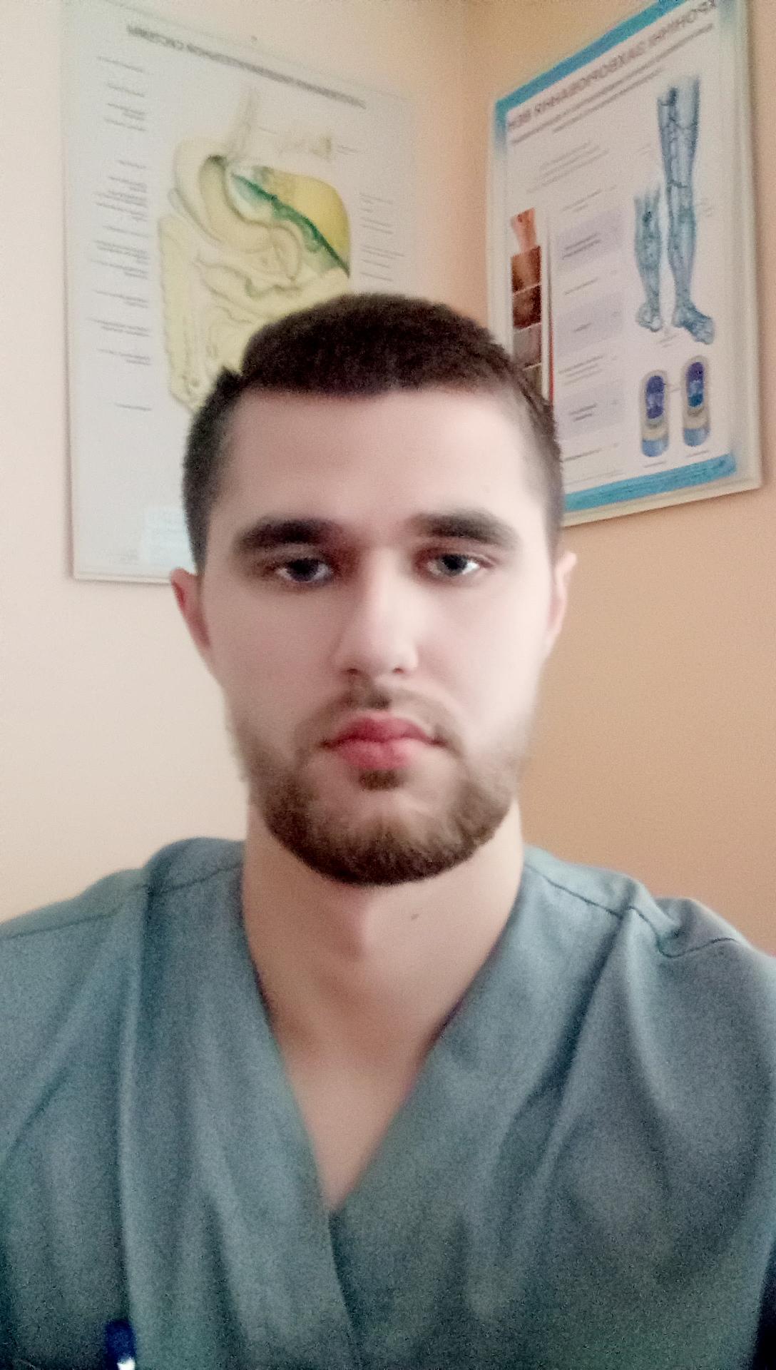 Ожиганов Андрей Владимирович
