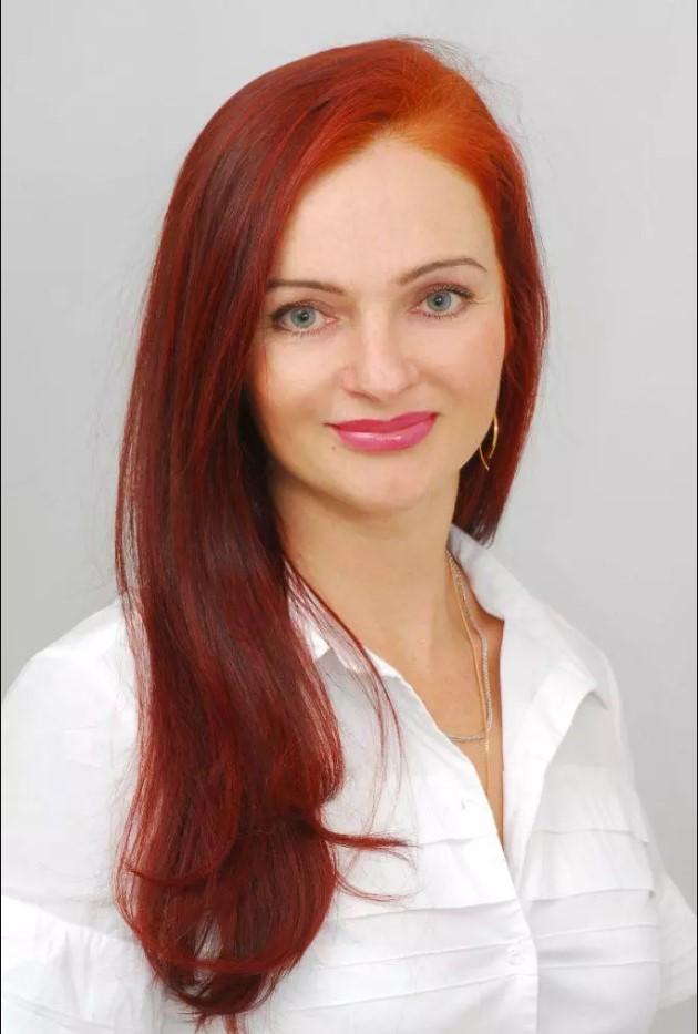 Яровая Наталья Леонидовна