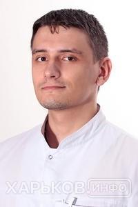 Одолян Сергей Русланович