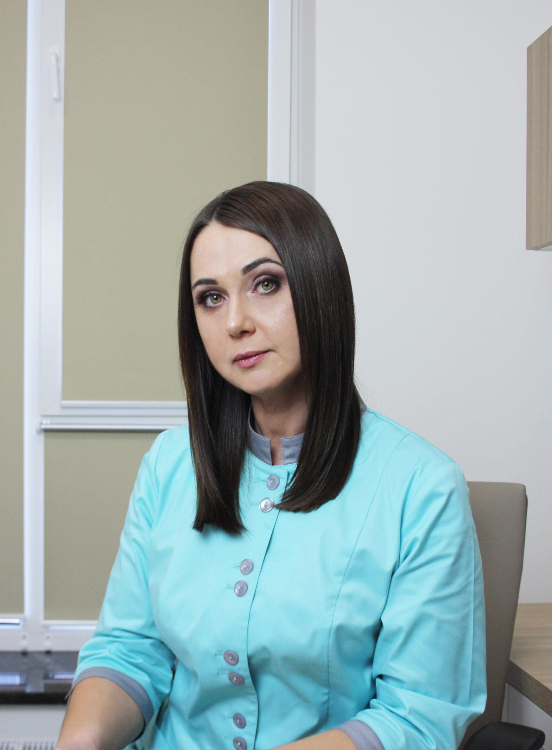 Вараниця Галина Іванівна