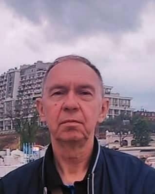 Баженов Сергей Борисович